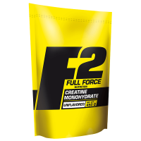 Creatina Monohidrato - 450g [Full Force] - Full Force Nutrition