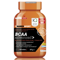 Bcaa advanced - 100 tablets - Named Sport