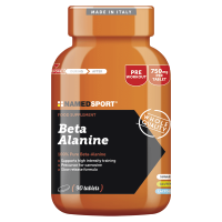 Beta alanine - 90 tablets - Named Sport