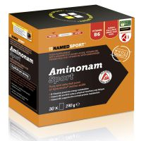 Aminonam Sport 8g x 30 Sobres [Namedsport] - Named Sport