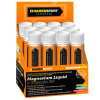 Magnesio Liquido + Vitamina B6 - 25ml [Namedsport]