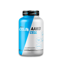 Aakg cell (arginine 1000mg) - 120 capsules - ProCell