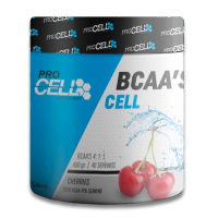 BCAAs Cell 4:1:1 - 400g