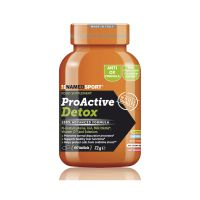 Proactive detox - 60 tablets - Named Sport