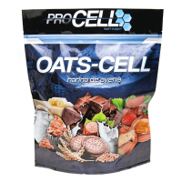 Oats-cell (oatmeal) - 1.5kg - ProCell