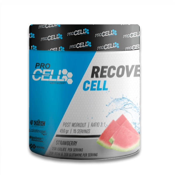 Recovery Cell - 450g ProCell - 1