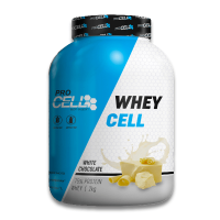 100% Whey Cell - 2 kg