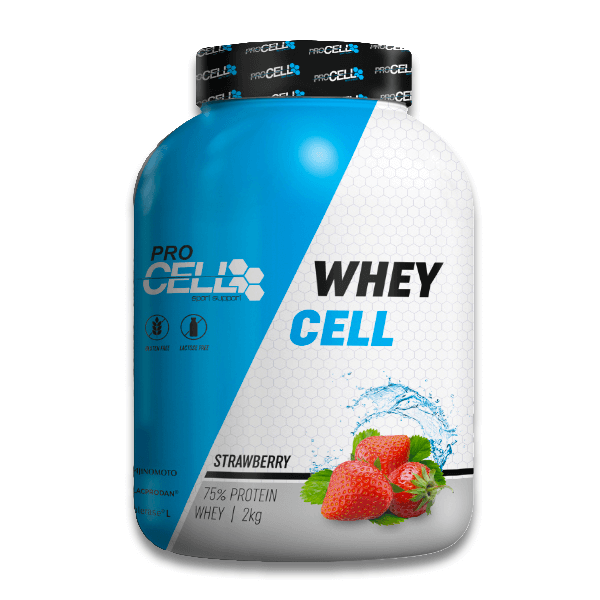 Whey Cell - 2kg ProCell - 4