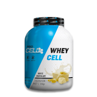 100% Whey Cell - 900 g - ProCell