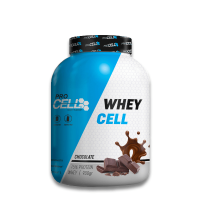 100% Whey Cell - 900 g