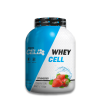 100% whey cell - 900g
