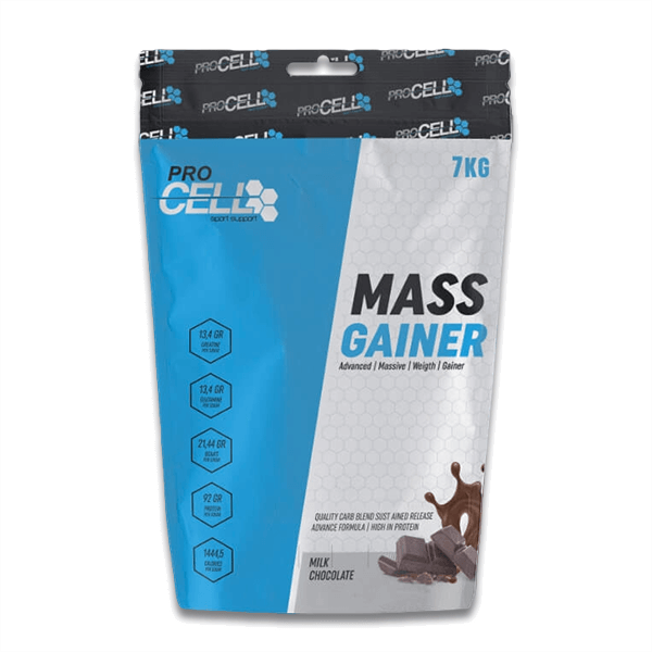 Mass Gainer - 7kg ProCell - 1