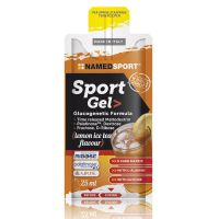 Sport Gel - 25ml [Namedsport] - Named Sport