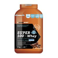 Super 100% Whey - 2 Kg [Namedsport]