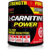 L carnitine Power 112gr [SAN]