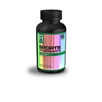 Sports Antioxidants - 90 capsule