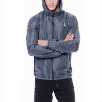 Windbreaker jacket rostock - Scitec Premium Apparel