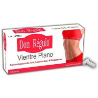 Don regulo flat stomach - 45 capsules - Pharma OTC