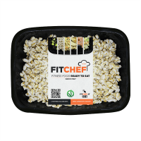 Farro al naturale - 190g - Fit Chef