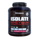 Isolate whey 100 cfm - 2kg