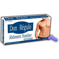 Don regulo abdomen man - 45 capsules - Pharma OTC