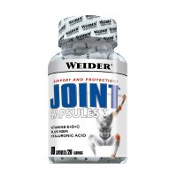 Joint capsules - 80 capsules