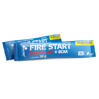 Fire Start Energy Gel + BCAA - 36g [Olimp sport]