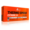 Thermo speed extreme 2.0 - 120 capsules