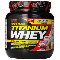 Titanium Whey 453gr [SAN] Tropical
