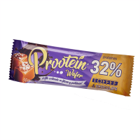 Prootein wafer 32% bar - 50g - Menú Fitness