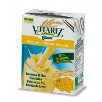 Rice drink with turmeric - 200ml