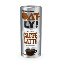 Oatly! oat drink - 235ml - Biocop