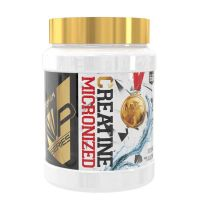 Creatine micronized - 500g - IO.Genix