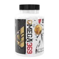 Omega 3 6 9 - softgels