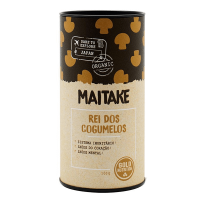 Maitake Orgánico - 100g [Gold Nutrition] - GoldNutrition