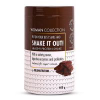 Shake it out! - 400g - GoldNutrition