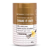 Shake it out! - 400g