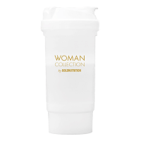 Shaker woman collection - 500ml - GoldNutrition