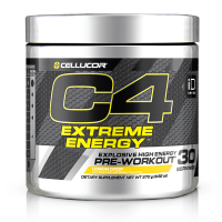 C4 extreme energy - 270g - Cellucor