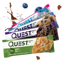 Barrita Quest Bar Protein - 60g - Quest Nutrition