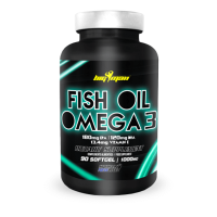 Fish Oil - 90 softgel - BigMan