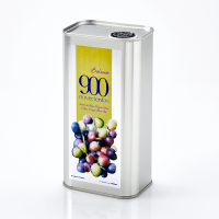 Extra virgin olive oil balance - 1l - Aceite 900