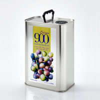 Extra virgin olive oil balance - 2.5l - Aceite 900