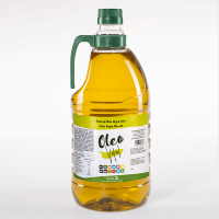 Extra virgin olive oil oleo vital - 2l