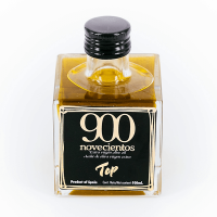 Extra virgin olve oil top - 100ml - Aceite 900