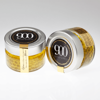 Extra virgin olive oil spheres - 50g - Aceite 900