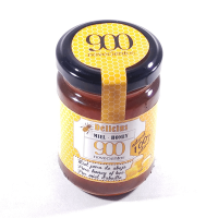 Pure honey of bee - 200g - Aceite 900