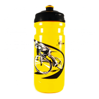 Water bottle tour de polgne - 500ml - Olimp Sport