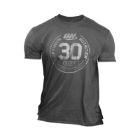 Camiseta Especial 30 Aniversario ON de Optimum Nutrition