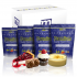 Evolution casein tasting pack - 4x500g